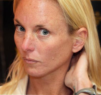 Susanne Pumper head and shoulder