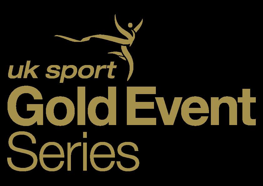 UK-Sport GoldEvent GOLD1