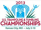 US Trampoline and Tumbling Championships