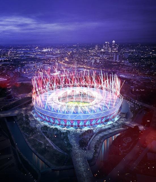 West Ham Stadium 1