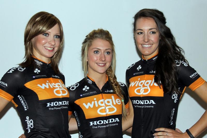 Wiggle Honda