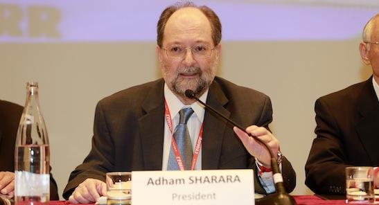 adham sharara