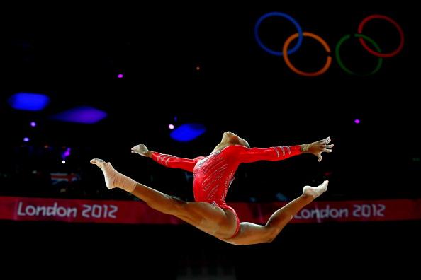 gymnastics olympics