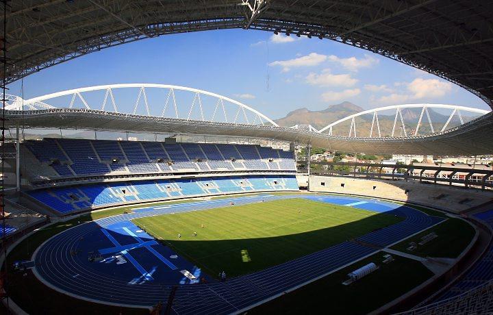 Estadio Olimpico João Havelange 2