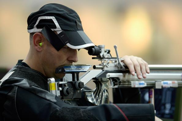 Michael Johnson New Zealand shooting