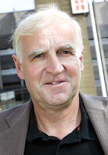 Niels Nygaard head of Denmark NOC