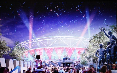 west ham olmpic stadium 12