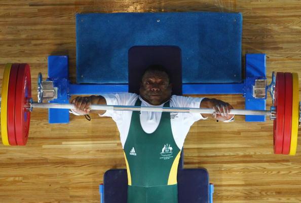 Abebe Fekadu beijing 2008