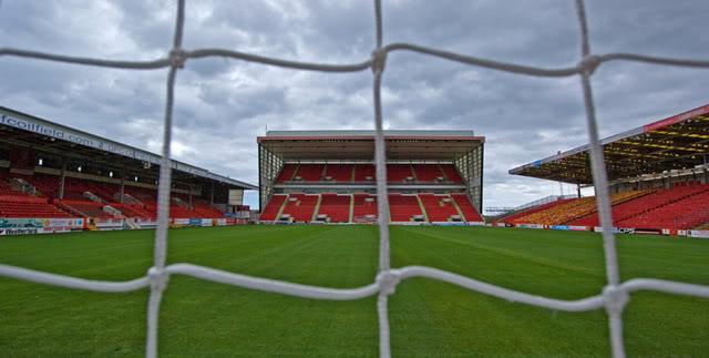 Aberdeen ground