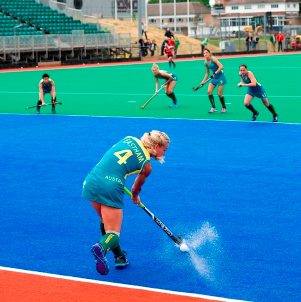 Blue Ds to be used at Investec World League