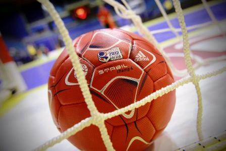 EHF Ball