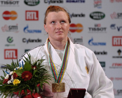 Elena Ivaschenko