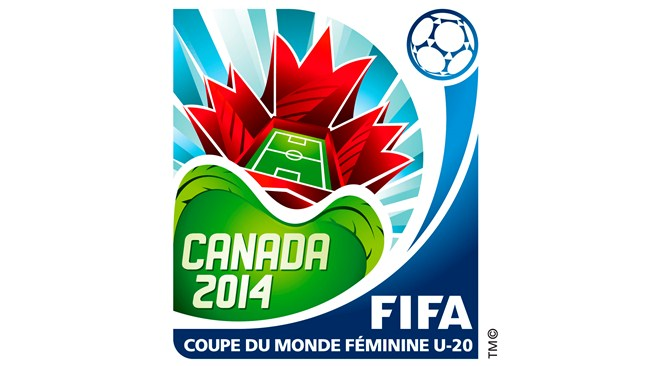 FIFA Under-20 Womens World Cup emblem