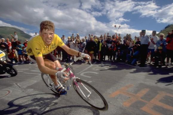 Jan Ullrich Tour de France 1997