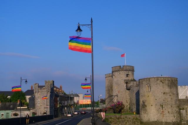 Limerick Gay Games
