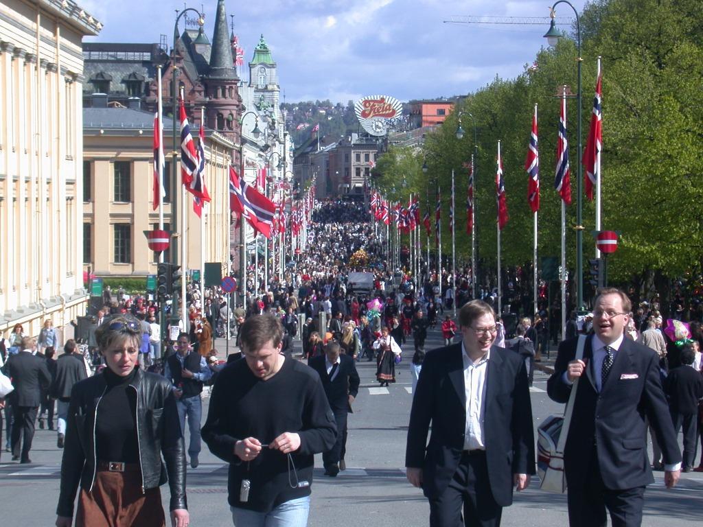 Oslo-karljohan