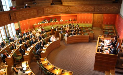 Oslo City Council back 2022 Olympic bid June 5 2013