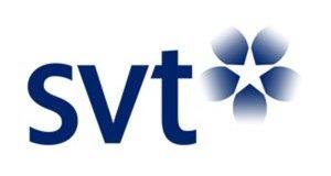Sveriges Television logo