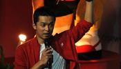 Taufik Hidayat retires Indonesia Open June 2013