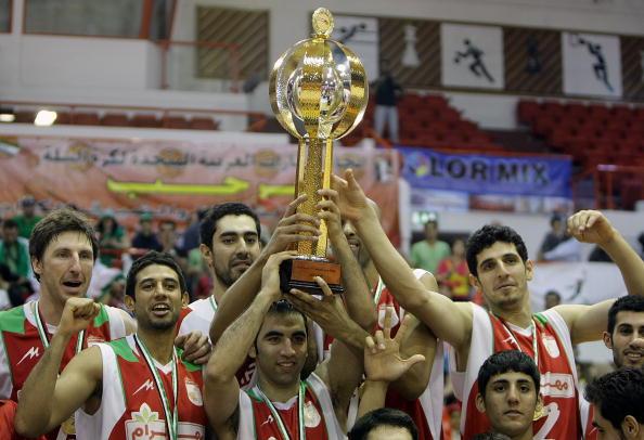 dubai international basketball tournament