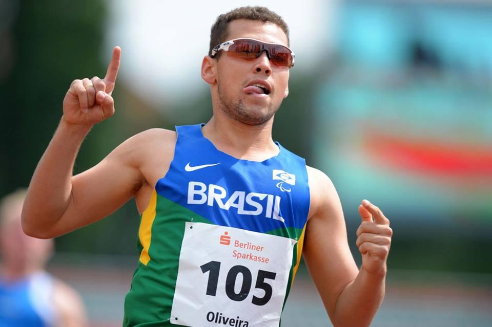 Alan Oliveira Berlin June 15 2013