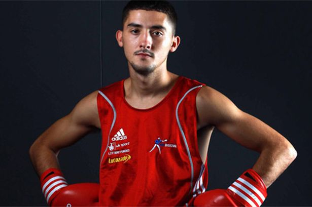 Andrew Selby profile