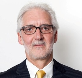 Brian Cookson head and shoulders