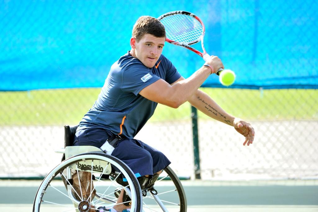 2013 David Phillipson British Open