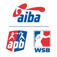AIBA WSB APB logo