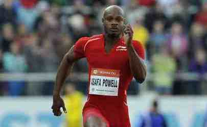 Asafa Powell1