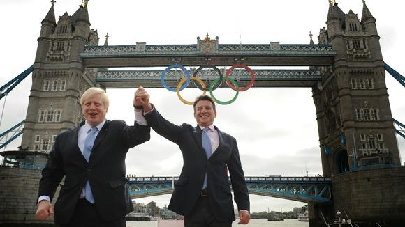 Could Sebastian Coe replace Boris Johnson as Mayor of London