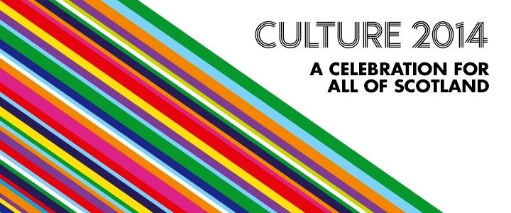 Cultural Glasgow 2014