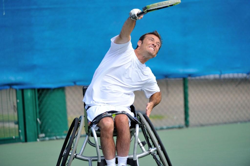 David Wagner British Open 2013