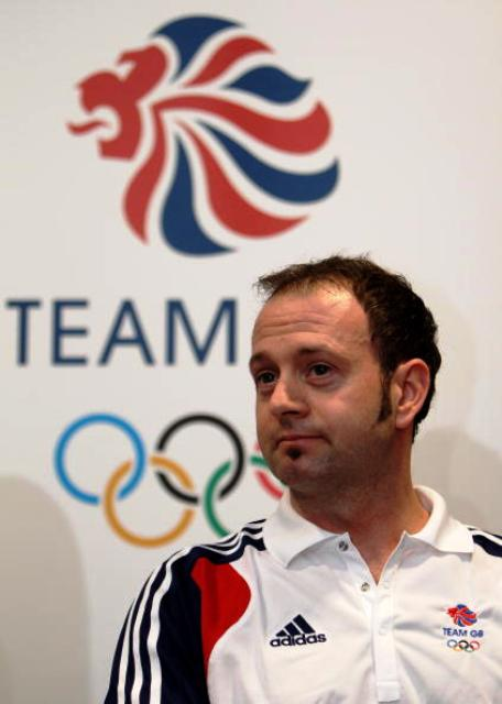 Former skeleton world champion Kristan Bromley is part of the Great British team preparing for Sochi 2014