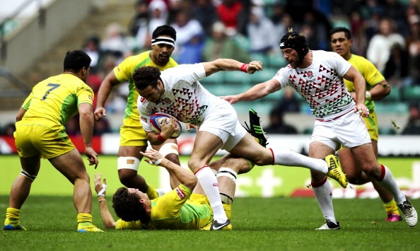 IRB SEVENS RECORD FIGURES