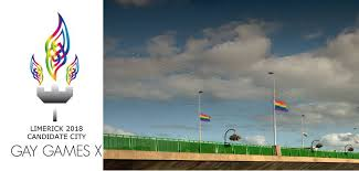 Limerick 2018 Gay Games