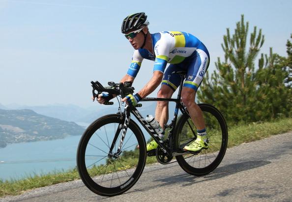 Stuart OGrady Tour de France 2013