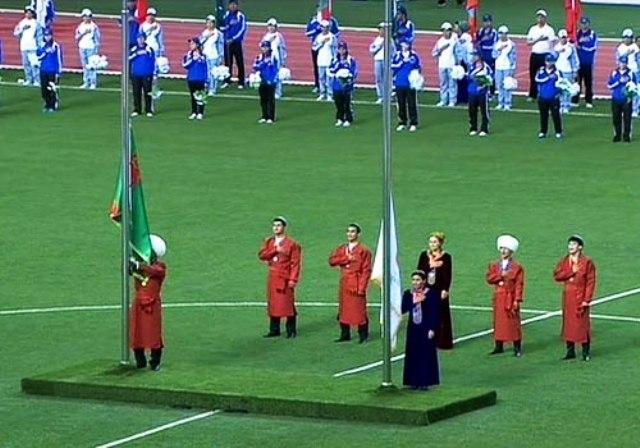 Turkmenistan-welcomes-OCA-flag 83814370013581
