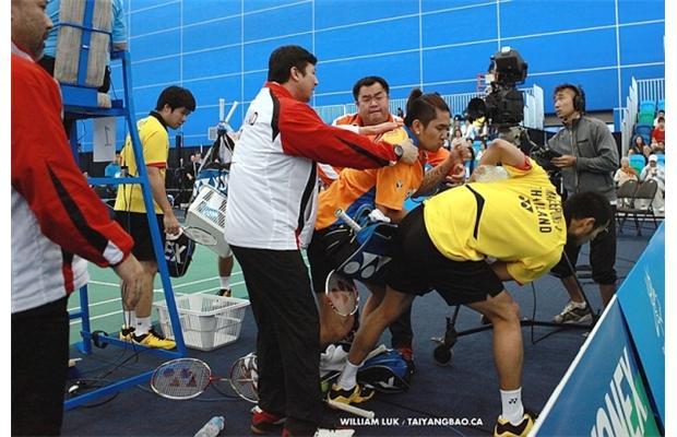 bodin-issara-maneepong-jongjit-brawl