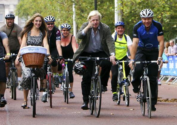 boris cycling