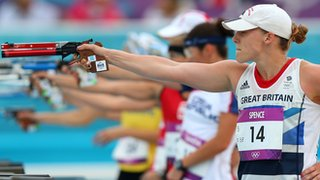 modern pentathlon article
