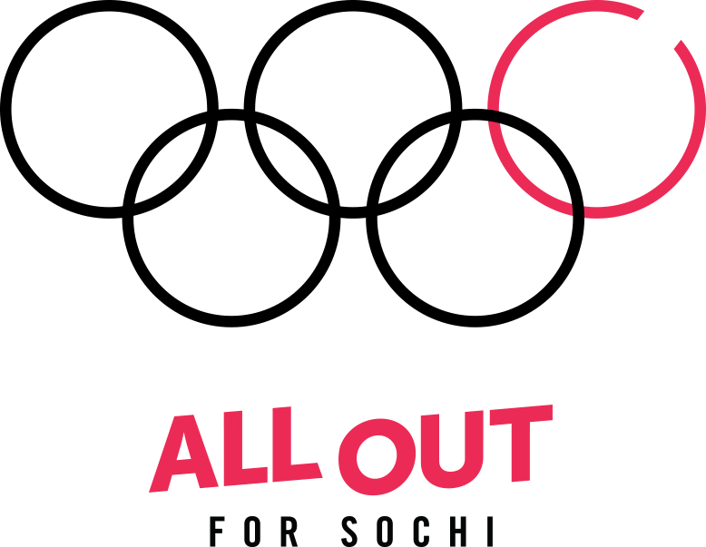 All Out Sochi logo