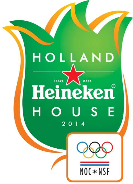 Holland Heineken House logo