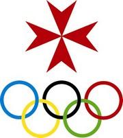 Maltese Olympic Committee logo