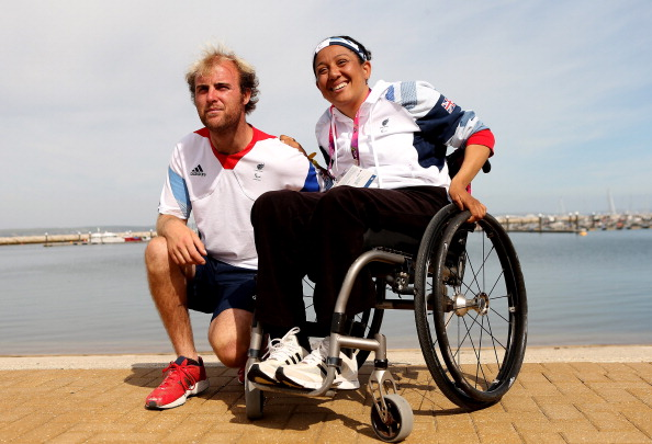 With world and European titles in the bag, Birrell and Rickham now have their sights set on gold at Rio 2016