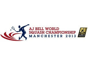 AJ Bell will sponsor the 2013 World Squash Championships in Manchester