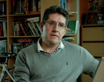 A Swiss court has thrown out Paul Kimmage's lawsuit against Pat McQuaid and Hein Verbruggen