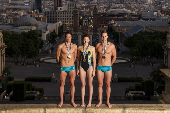 A solid performance at the 2013 FINA World Championships has proven encouraging for Swimming Australia