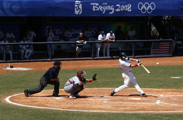 Both baseball and softball have been on the Olympic programme