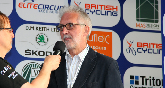 Brian Cookson has come under fire from Pat McQuaid after lawyers at British Cycling wrote a letter disputing the legality of the Irishman's nominations from Morocco and Thailand
